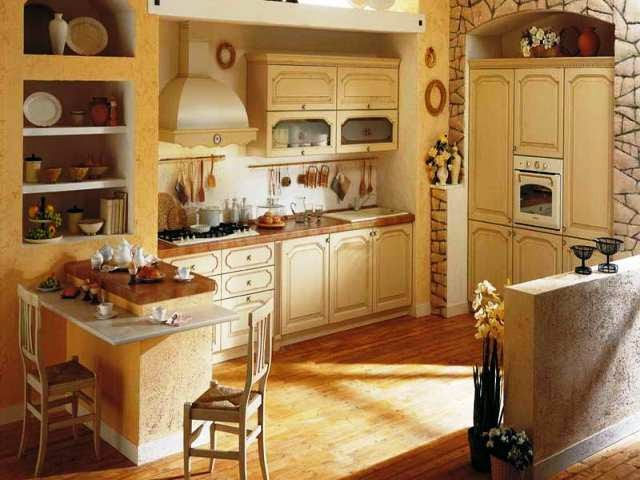 neutral paint color ideas for kitchen