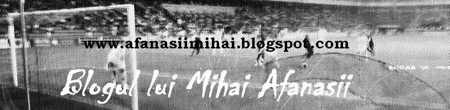 Mihai Afanasii