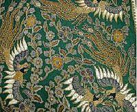 Motif Batik di Indonesia