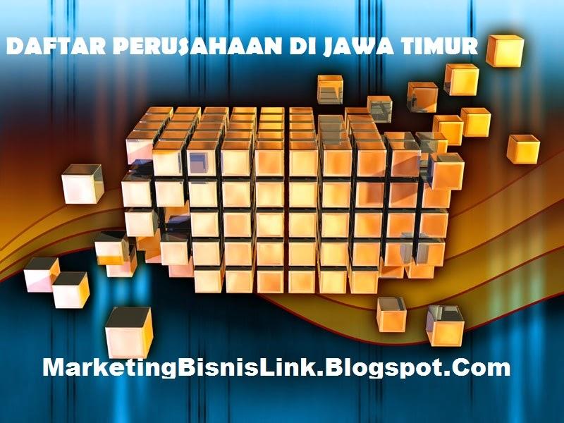perusahaan perusahaan indonesia di jawa timur