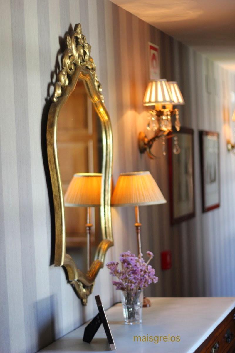 Mais Grelos By Alvientooo Hotel Quinta Da Agua En