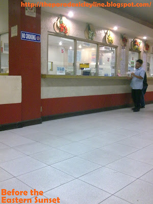 Philtranco Pasay Terminal