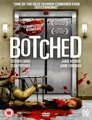 Plan imperfecto (Botched) (2007)