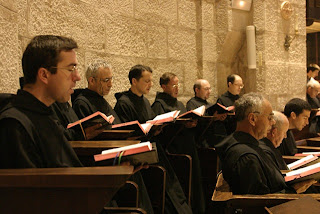 Coro de Canto Gregoriano