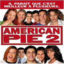 American Pie 2 Watch Hollywood Movie online free