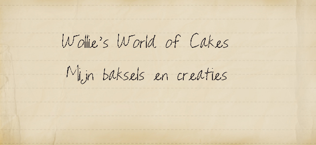Wollie's World of Cakes