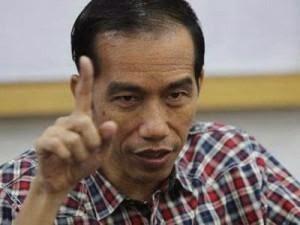 Capres PDI Perjuangan Joko Widodo - Ketika Capres Ngamuk Gara-Gara Jokowi Nyapres [Humor]