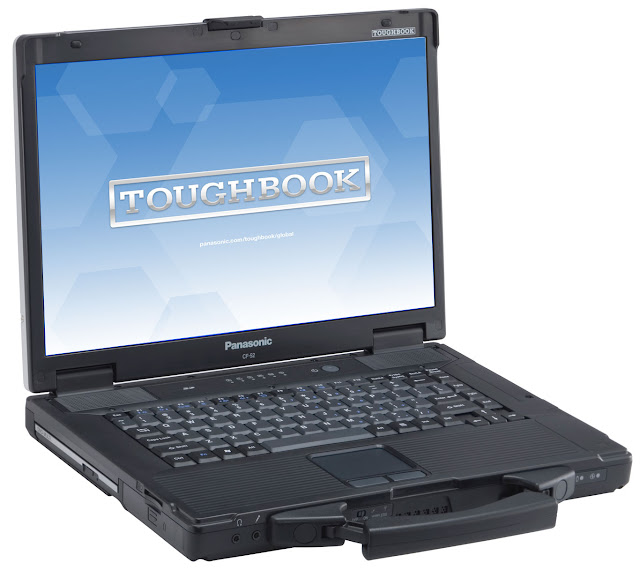 Panasonic Toughbook 52