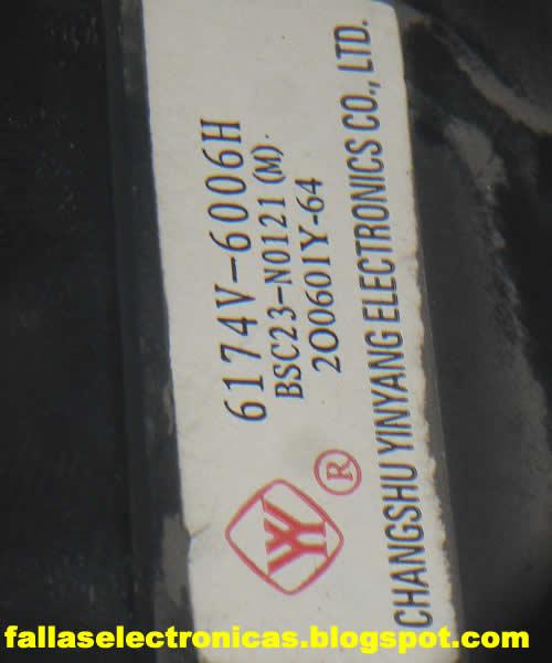 500 x 600 jpeg 32kb tv lg rp 21fd10g enciende se apaga luz roja
