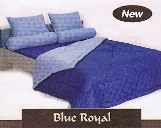 Shyra Blue Royal