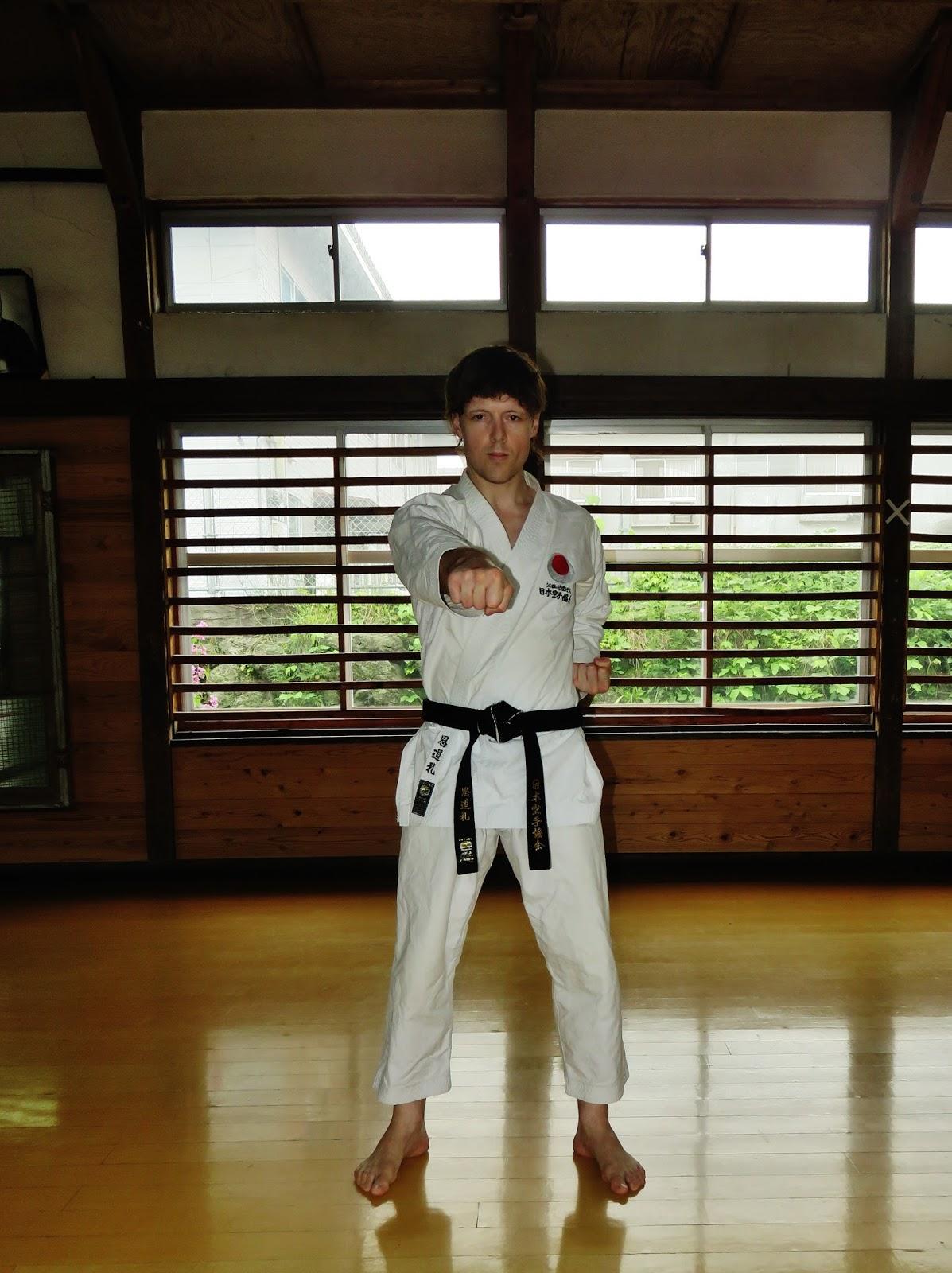 andr u00e9 bertel u0026 39 s karate