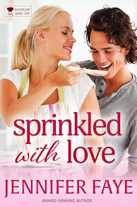 Sprinkled with Love - 24 February