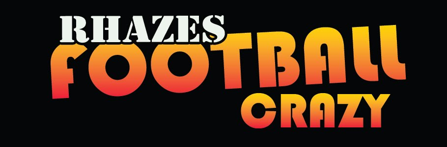 Rhazes Football Crazy