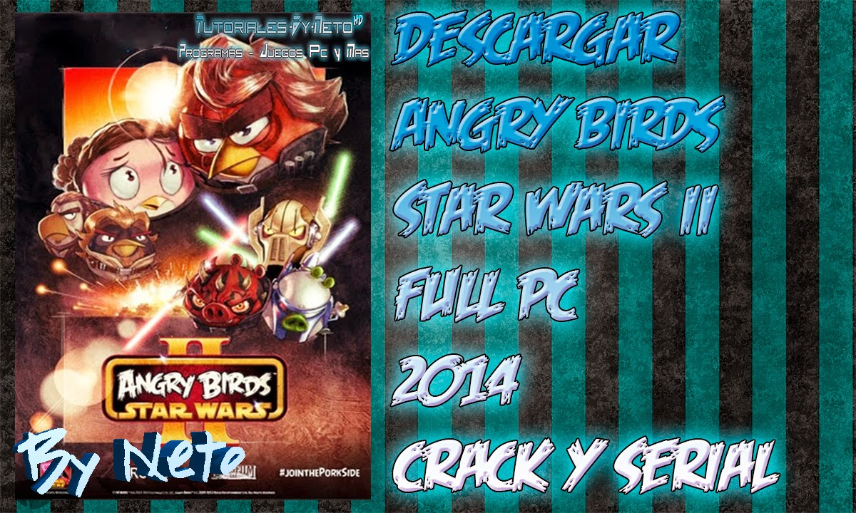Angry Birds Star Wars 1.5.13 para Android - Descargar