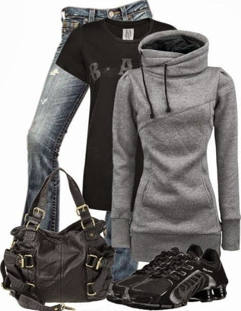 Great-Sporty-Outfit-for-Woman-Winter-Style