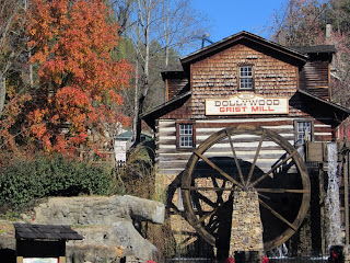 Dollywood - Smoky Mountain Christmas