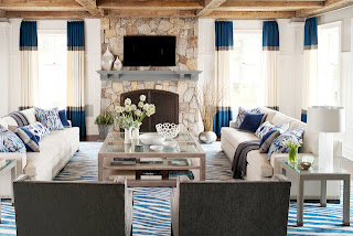 home place interiors color blocking fashion meets
