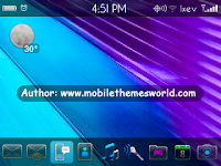 9300 themes Free Best Themes Blackberry Curve