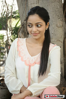 Tamil Janani Iyer Pictures at Thegidi Movie Press Meet 0024