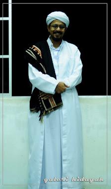 Ustaz Mustaffa Kamal Hamzah