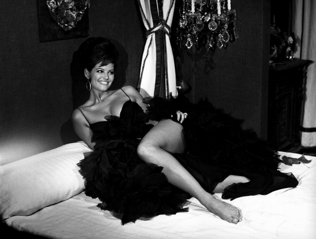 Judy Carne Legs Stirred, straight up, with a twist: lay, lady, lay