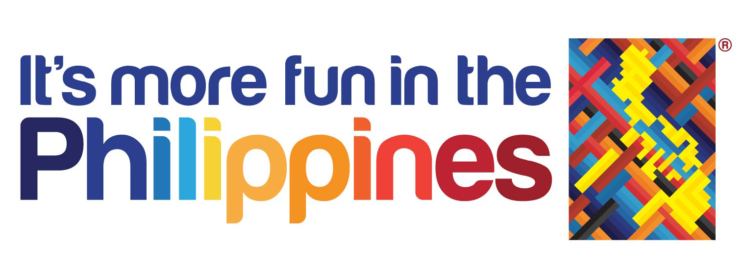 It's More Fun in The Philippines 2012 Tourism Slogan ItIsMoreFunInThePhilippines logo