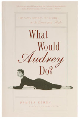 audrey hepburn - what would audrey do