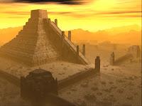 Sumerian Architecture Ziggurat2