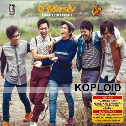 Download Album D'Masiv - Hidup Lebih Indah (Album 2014) Mp3
