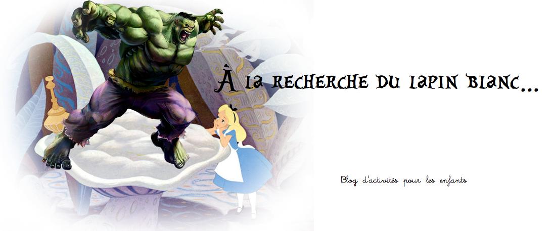 Mon blog spécial Loulous