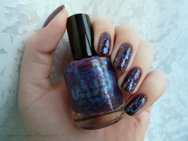KBShimmer No Whine Left