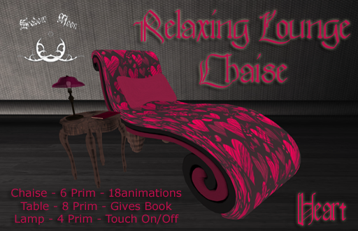 Shadow moon feb 7th hunt for Chaise candie life