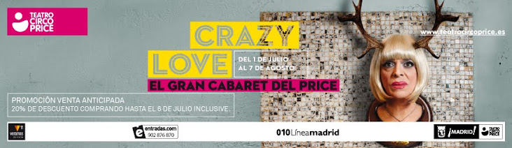 "DOSSIER ""CRAZY LOVE"""