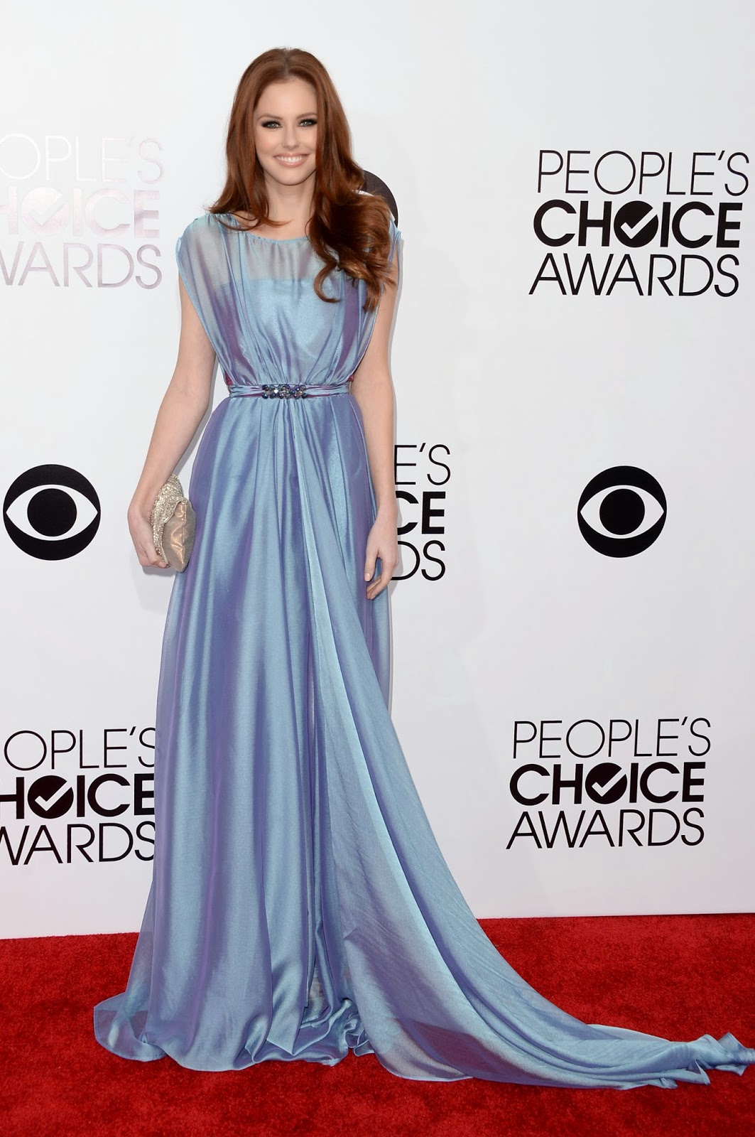 California, Los Angeles, Miss, USA, Miss USA 2011, Alyssa Campanella, Annual, People's Choice, Awards, Nokia Theatre L.A. Live, Mobile,
