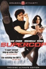 Watch Supercop (Ging chaat goo si 3: Chiu kap ging chaat) (1992) Megavideo Movie Online