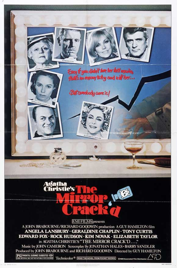 """The Mirror Crack'd"" (1980)"