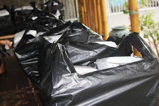 Jasa Catering Nasi Box Murah di Bandung