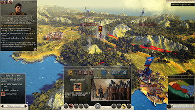 Total War ROME II + Caesar in Gaul | PC Games