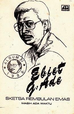 Sketsa Rembulan Emas (1988)