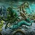 Reseña: Sentido y sensibilidad y monstruos marinos por Jane Austen & Ben H. Winters