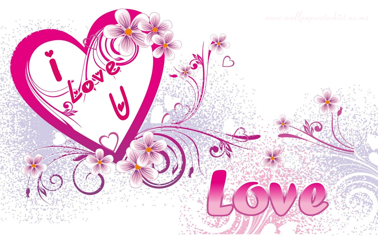 Wallpaper I Love You Babe : I Love U Babe Wallpaper Stockist