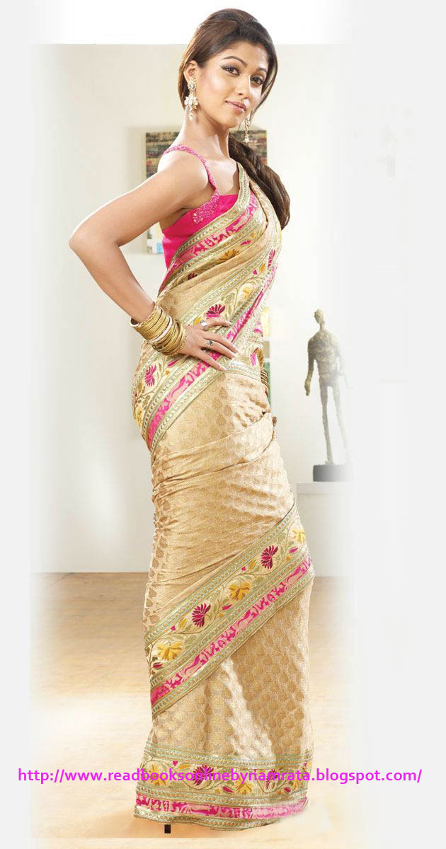 latest Indian saree designs 2012 for girls_readbooksonlinebynamrata