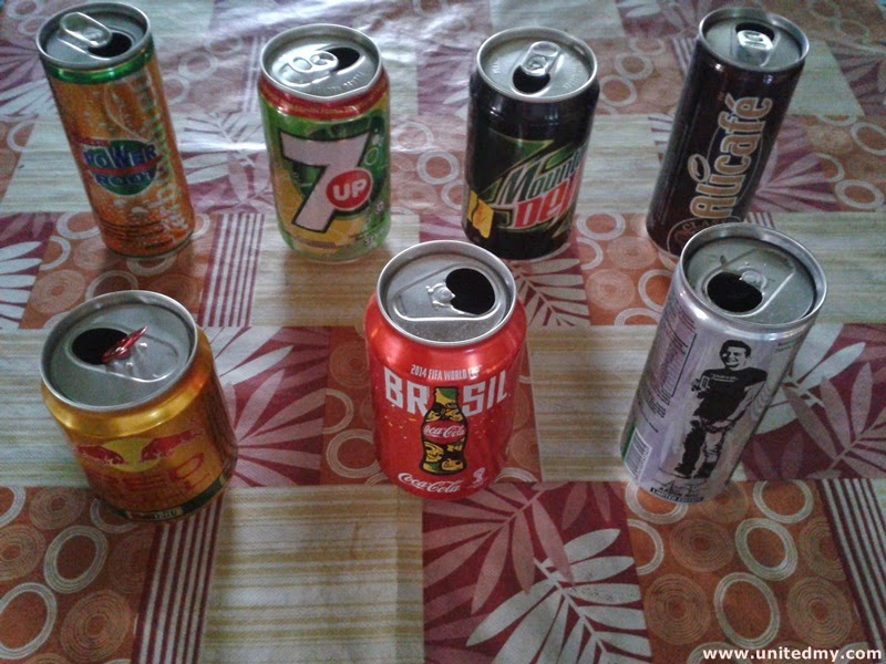 Carbonated Soft Drinks in Malaysia