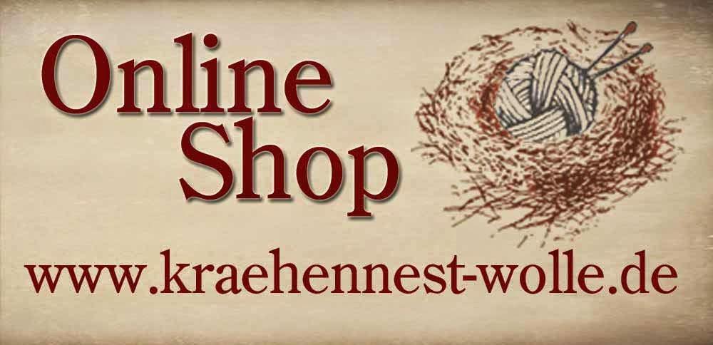www.kraehennest-wolle.de