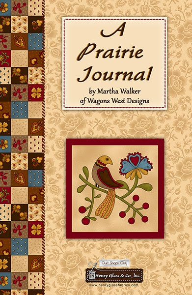 A Prairie Journal
