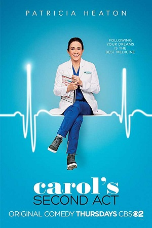 Carols Second Act S01 All Episode [Season 1] Complete Download 480p