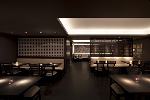 Dim Sum Bar by Hou de Sousa Interior
