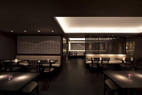 Dim Sum Bar by Hou de Sousa Interior