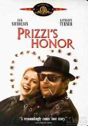 El honor de los Prizzi (1985) Descargar y ver Online Gratis