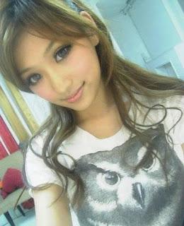 Foto Bugil Model Taiwan Nico Lai Ying Yu beredar [PIC]